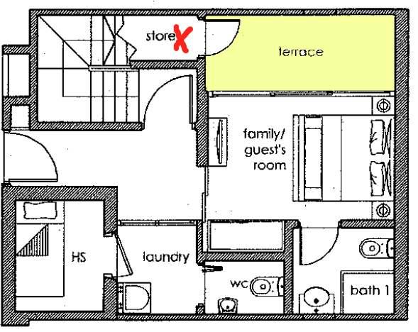 Setup for 5 storey house - Ubiquiti Networks Community
